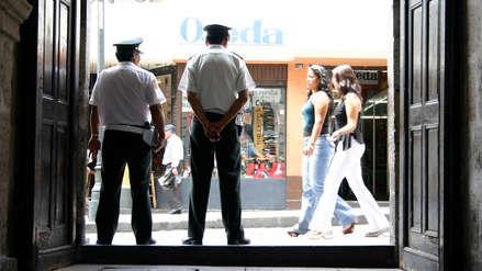 La inseguridad ciudadana y el transporte público son los principales problemas para los limeños