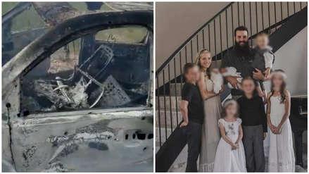 Tres mujeres y seis niños muertos: Todo lo que se sabe sobre la masacre de la familia LeBarón en México
