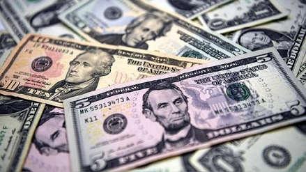 Tipo de cambio: Este es el precio del dólar a media sesión de este martes