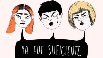 Lima: Una de cada cuatro mujeres manifiesta haber sufrido de acoso callejero