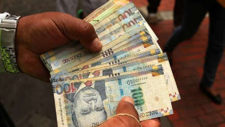 Julio Velarde sobre el aumento del sueldo mínimo: Hay que ser prudentes