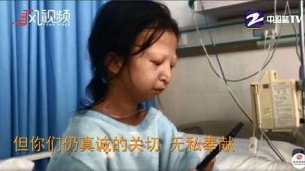 Solo comía arroz y ganaba tres centavos diarios: la indignante historia de una niña explotada