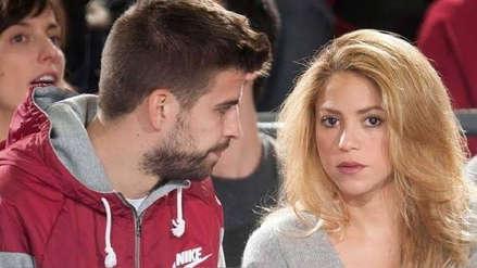 Shakira contó detalles de su crisis matrimonial con Piqué: