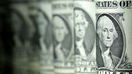 Tipo de cambio: Dólar se mantiene al alza al cierre de este miércoles