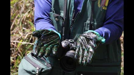 Loreto: los vigilantes de los ríos manchados de petróleo