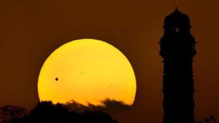¡Impresionante! Este lunes los peruanos verán un evento astronómico que se da 13 veces cada siglo