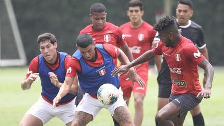 Selección Peruana de Ricardo Gareca cayó 2-0 ante la Sub 23 de Nolberto Solano: mira aquí las mejores fotos