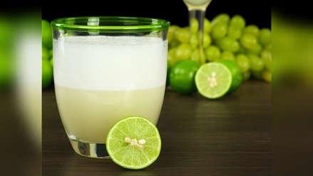 El pisco: La bebida que destilando sabor a Perú se adueña del mundo