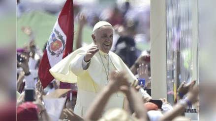 No hemos aprovechado la riqueza que dejó el Papa Francisco tras visita al Perú, explica teólogo