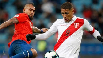 FPF ratificó que se jugará el amistoso entre la Selección Peruana y Chile