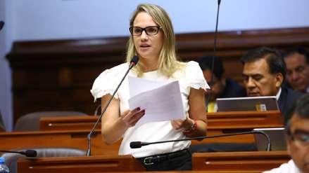 Corte Suprema evaluó apelación de Luciana León contra allanamiento por caso 'Los intocables ediles'