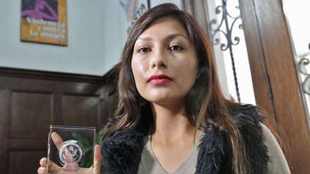 Arlette Contreras confirmó que postulará por el Frente Amplio a las elecciones 2020