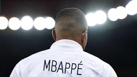 El PSG explotó contra el Real Madrid por Mbappé: