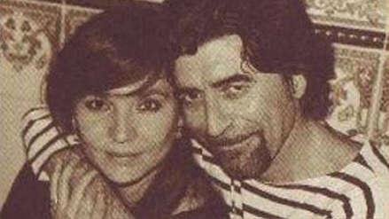 Joaquín Sabina le pidió matrimonio a Jimena Coronado, su novia peruana desde hace 20 años