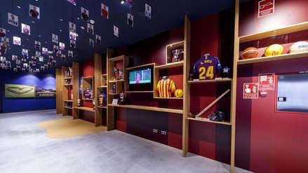 Barcelona remodeló La Masía: así luce ahora la residencia en la que se formaron Messi y Ansu Fati