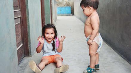 ¿Qué es la infancia temprana y por qué es tan importante en nuestros hijos?