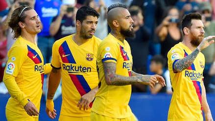 Técnico de Barcelona sobre la falta de conexión de Messi y Griezmann: