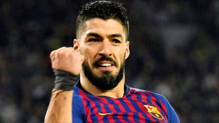 ¿A la MLS? No descartan que Luis Suárez fiche por el Seattle Sounders de Raúl Ruidíaz