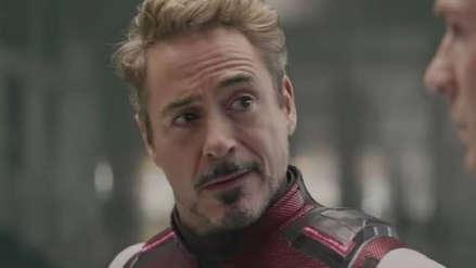 Oscar 2020: Robert Downey Jr. y los Avengers son postulados por Disney para las nominaciones