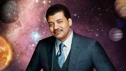 """""""Cosmos"""" anuncia una tercera temporada para 2020 y contará con la participación de Neil deGrasse Tyson"""