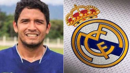 ¡Se lamentó! Reimond Manco reveló que pudo jugar en el Real Madrid