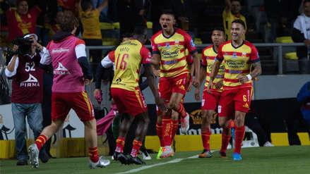 Monarcas Morelia venció 3-2 a Puebla por la fecha 18 del Torneo Apertura de la Liga MX