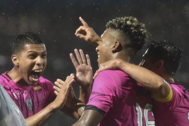 EN VIVO | Colón de Santa Fe vs. Independiente del Valle: igualan 0-0 por la final de la Copa Sudamericana