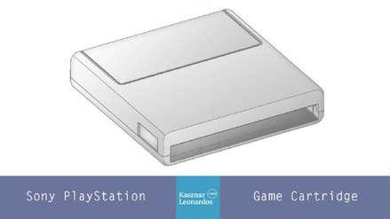 ¿Una nueva PlayStation portátil? Sony registra la patente de un cartucho