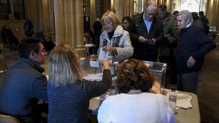 El PSOE gana las elecciones españolas y la ultraderecha sube al tercer lugar