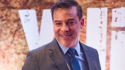 Adolfo Aguilar confesó que estuvo a punto de casarse, pero canceló la boda porque
