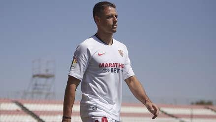 Casa de 'Chicharito' Hernández estuvo cerca de ser asaltada durante el Sevilla vs. Real Betis