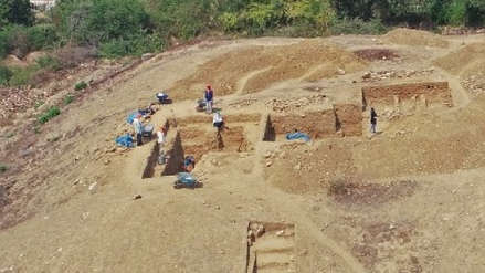 Este es el último descubrimiento arqueológico en Lambayeque: un templo con más de tres mil años de antigüedad - RPP