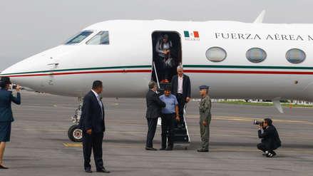 Canciller rechazó que se haya negado el aterrizaje en Lima al avión que trasladaba a Evo Morales
