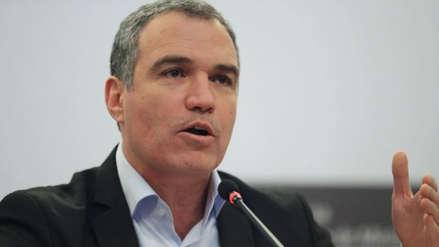 Salvador del Solar lidera la intención de voto a la Presidencia, según encuesta de Datum