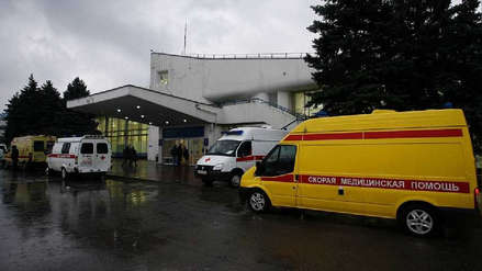 Una mujer rusa se suicidó tras la fuga de sus hijos a los que tenía secuestrados por más de 10 años