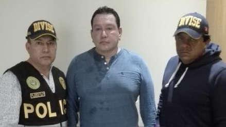 Félix Moreno: el exgobernador del Callao fue capturado en Cieneguilla - RPP