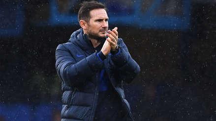 Mil doscientos dólares si el celular suena en una reunión: las rigurosas multas de Lampard a sus jugadores del Chelsea