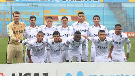 Clubes vuelven a pegarle a la FPF por fallo de la CJ contra San Martín: