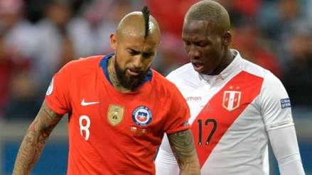 Jugadores de Chile decidieron no disputar amistoso contra Perú por fecha FIFA