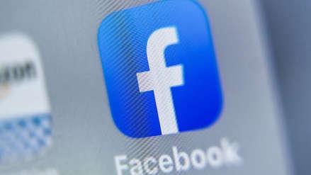 Facebook desactivó entre abril y septiembre 3.200 millones de cuentas falsas