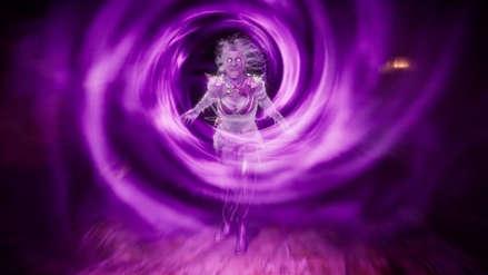 Nuevo tráiler de Mortal Kombat 11 muestra a Sindel y su sangriento fatality [VIDEO]