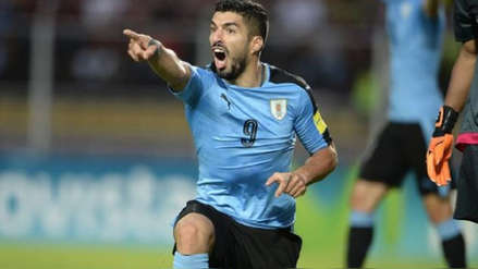 """Luis Suárez sobre la Selección de Uruguay: """"No quiero ser un estorbo o un compromiso"""" - RPP"""