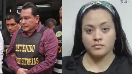¿Quién es Shirley Villareyes, la presunta pareja sentimental de Félix Moreno?