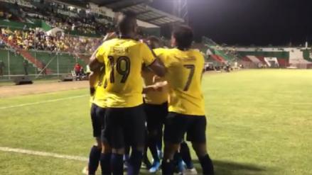 ¡Lo apabulló! Ecuador venció 3-0 a Trinidad y Tobago por amistoso internacional