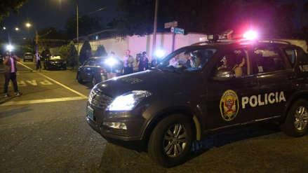 Delincuentes armados asaltaron una pollería en Salamanca