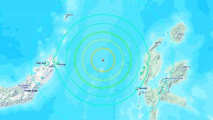Terremoto de magnitud 7.1 remeció Indonesia y generó alerta de tsunami