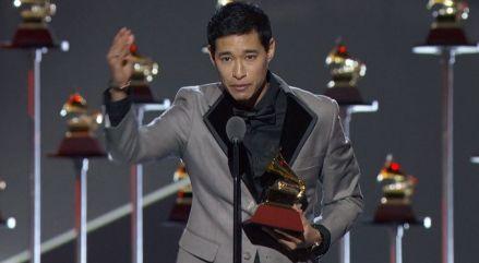 Latin Grammy 2019: El peruano Tony Succar se lleva dos premios como Productor del Año y Mejor Álbum de Salsa
