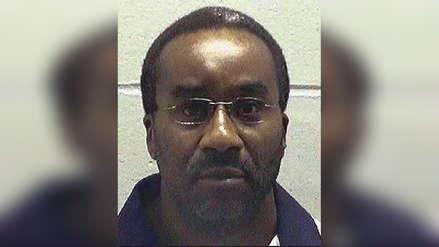 Georgia ejecutó a un hombre que asesinó al administrador de una tienda durante un atraco