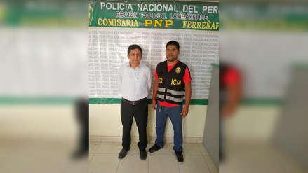 Lambayeque | Detienen a exalcalde de Kañaris y exfuncionarios por integrar presunta organización delictiva - RPP