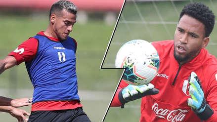 Sorpresas en el once confirmado de Perú para enfrentar a Colombia en Miami